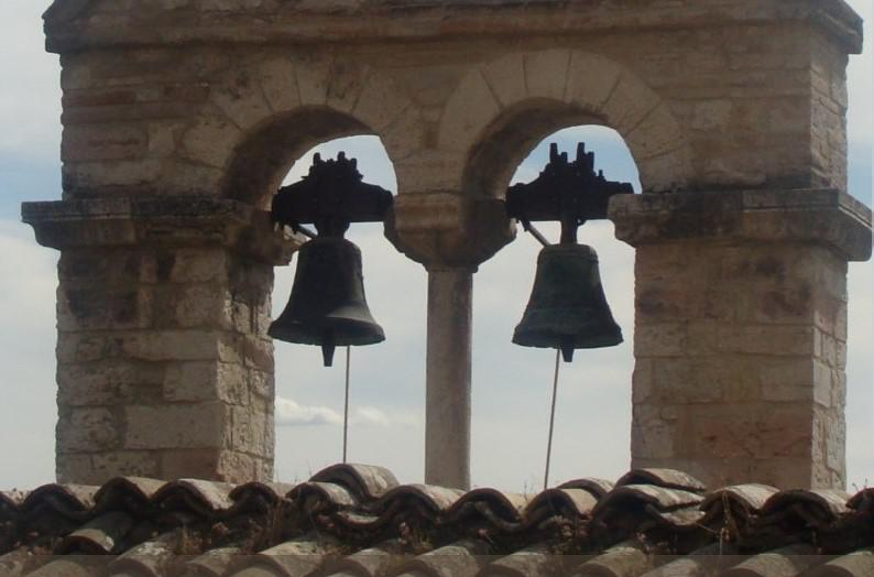 Op vrijdag 4 oktober luiden de kerkklokken wereldwijd voor 800 jaar interreligieuze dialoog  © call4peace