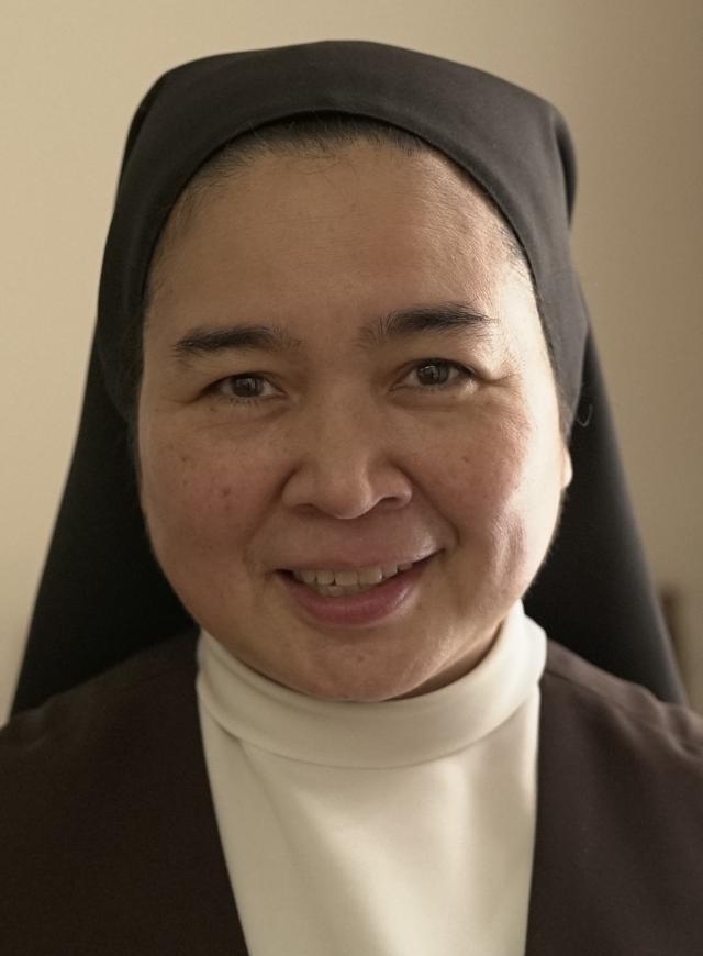 Karmelietes Maria Carmela