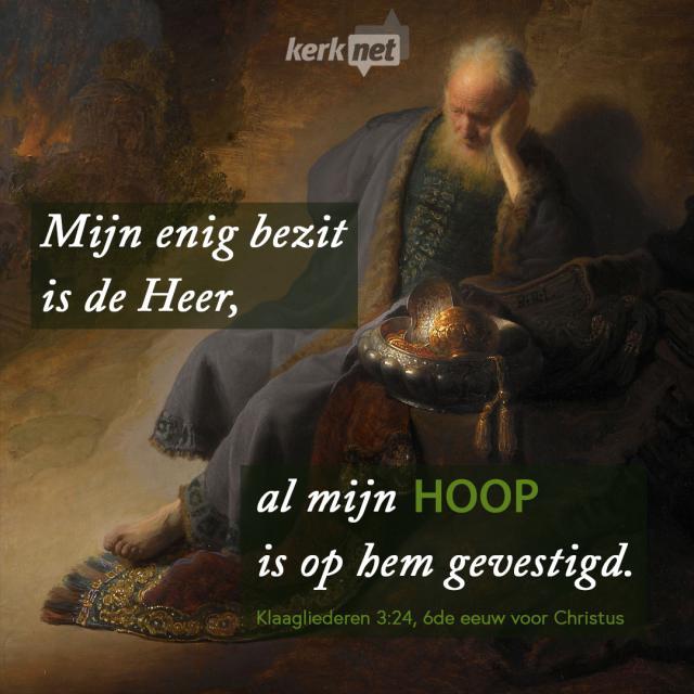 Citaten Van Hoop : Jaar christelijke hoop in citaten dagvanhetwoord