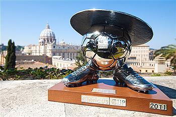 De Clericus Cup © SIR