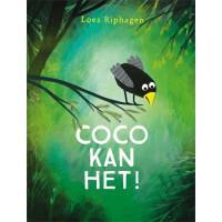 Coco kan het © Uitgeverij Gottmer Uitgevers Groep