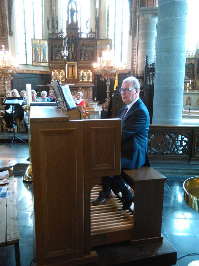 Orgelist DC Phillip