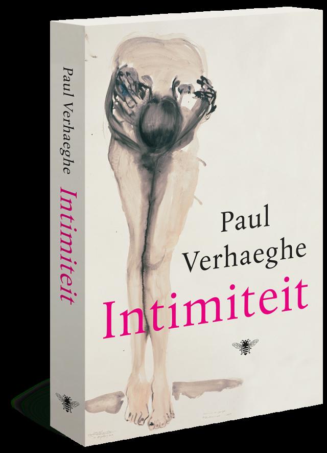 'Intimiteit' van Paul Verhaeghe.  © De Bezige Bij