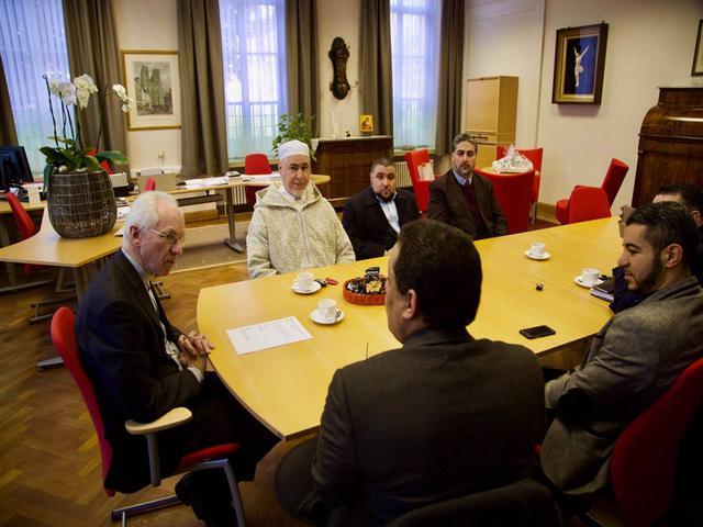 In gesprek met de nieuwe Belgische kardinaal © KerkNet/al-Mawada