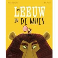 De leeuw in de muis © Uitgeverij Gottmer Uitgevers Groep