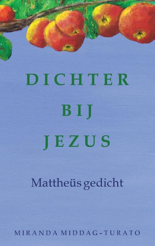 Cover 'Dichter bij Jezus' © Nicola Turato
