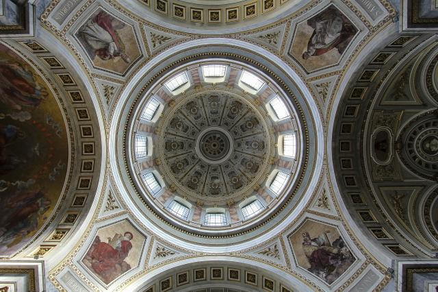 Basiliek van Esztergom © Pixabay