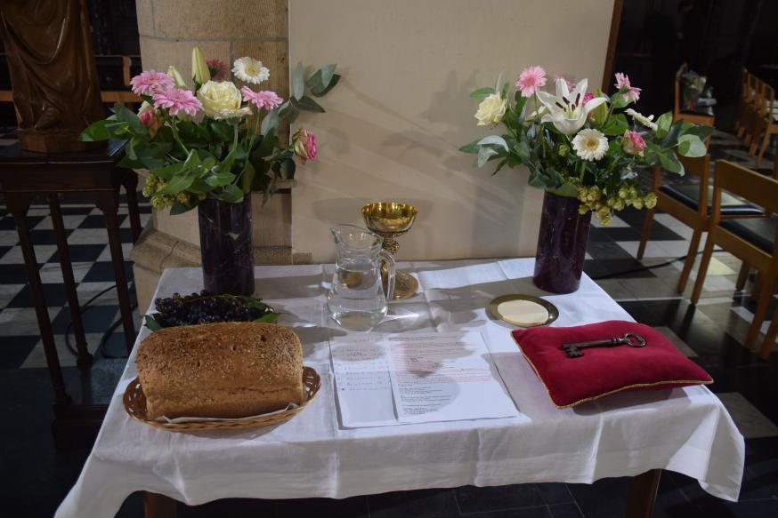eucharistie © foto rAm