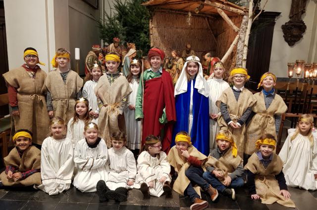 kerstviering