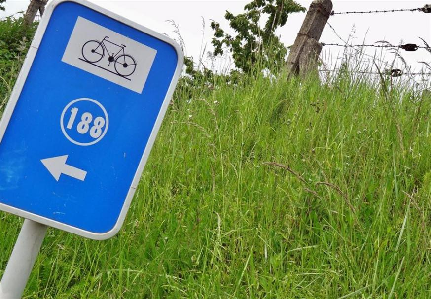 Limburg Fietsparadijs? Wij zullen het ontdekken! We fietsen langs het fietsroutenetwerk en ontdekken zo de schatten van Haspengouw!