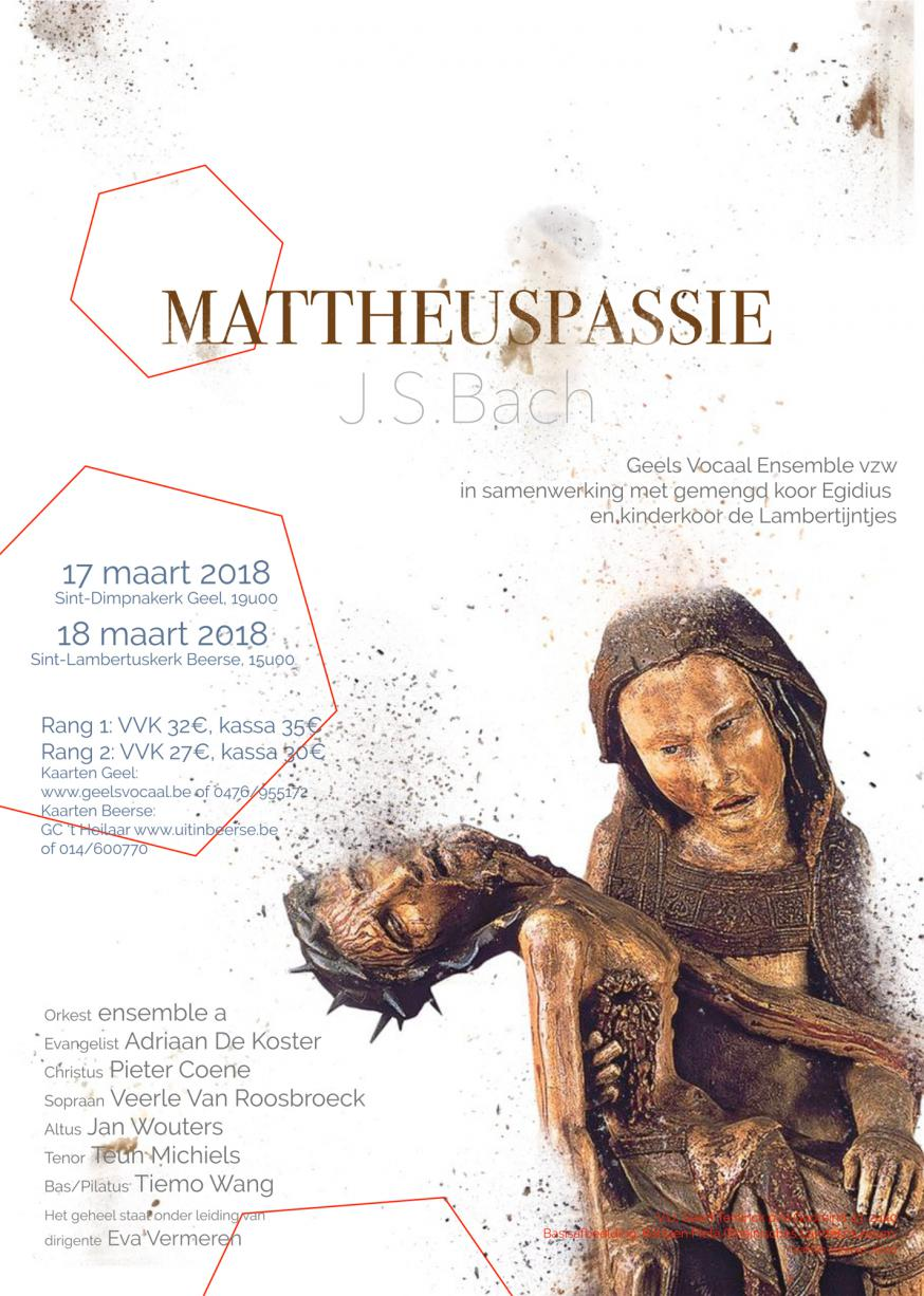 flyer Matheuspassie © Geert Teirlinck