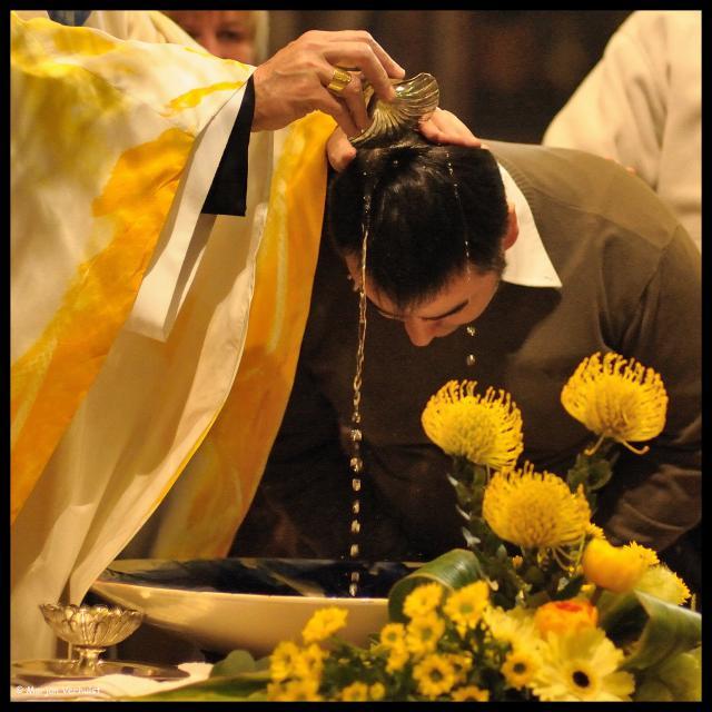 Liturgie moet je eerst en vooral zelf ervaren.