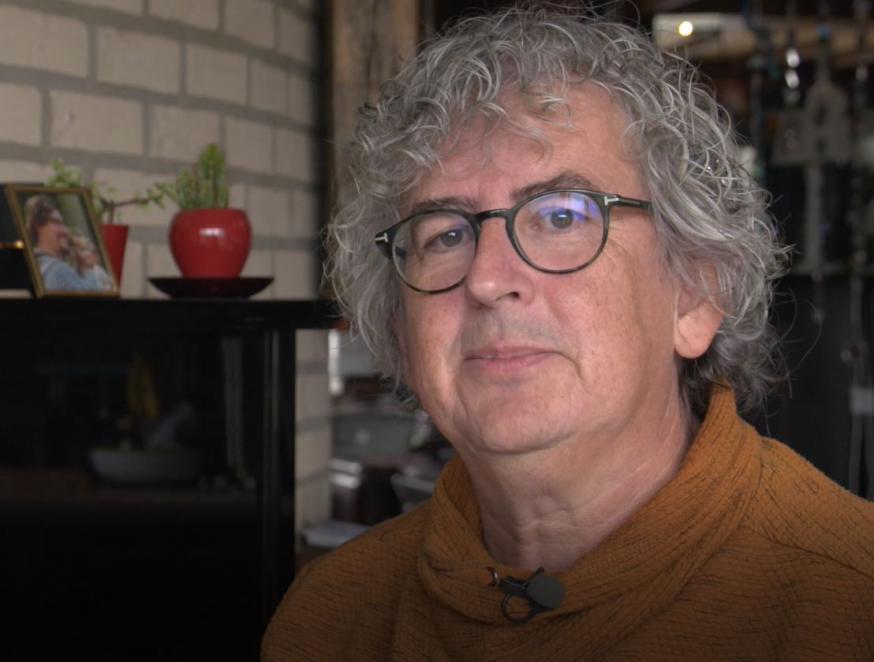Peter Biesbrouck © Bisdom Gent