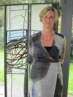 Christine Vanoppen Bron: Jan Naveld