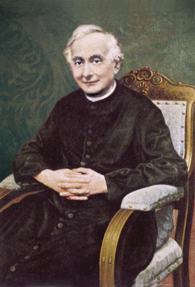 Francesco Spinelli was een inspirerende figuur en stichter van een zustercongregatie.