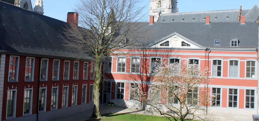 Sint-Baafshuis Gent