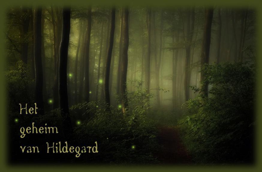 Het geheim van Hildegard © IDGP vzw, foto Canva