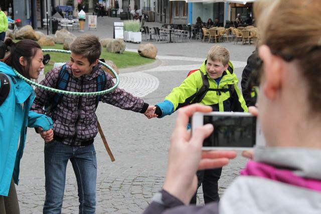 © IJD Jongerenpastoraal Vlaanderen