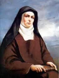 Edith Stein Theresa Benedicta van het kruis © Images