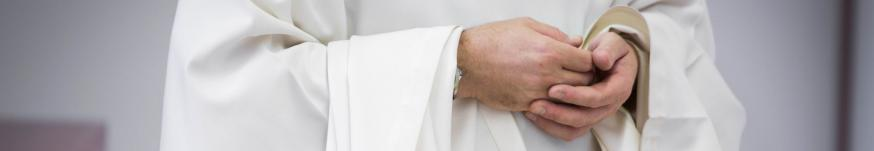 Gebed bij Trappisten van Westmalle  © Abdij der Trappisten van Westmalle