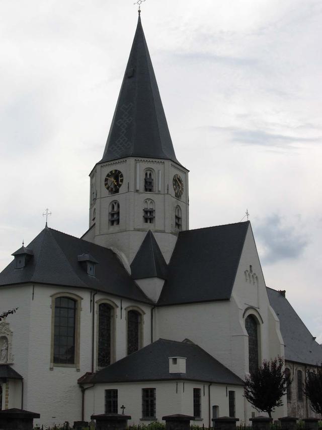 kerk Bassevelde © Parochie in Assenede-Evergem-Zelzate