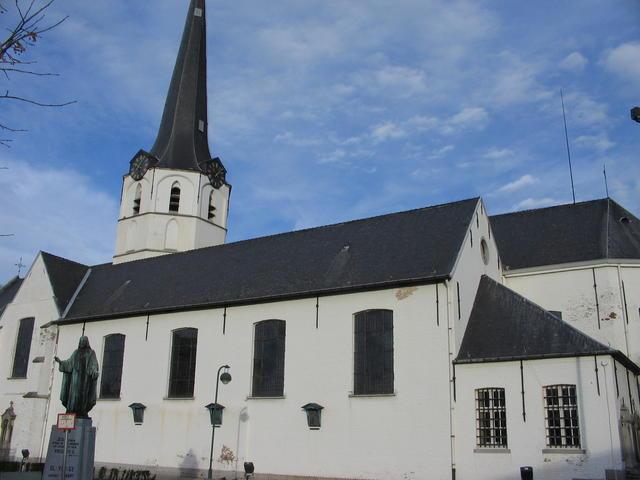 Sint Joris en Sint Godelieve Sleidinge