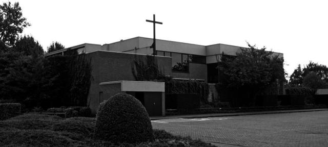 Kerk St.-Jozef Vosselaar