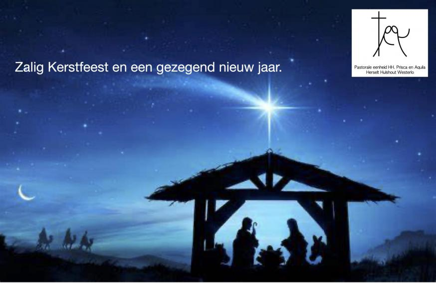 Kerstwens © PEPA