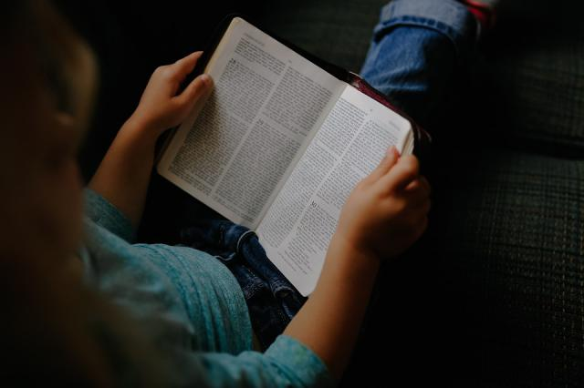 Lees over je geloof!
