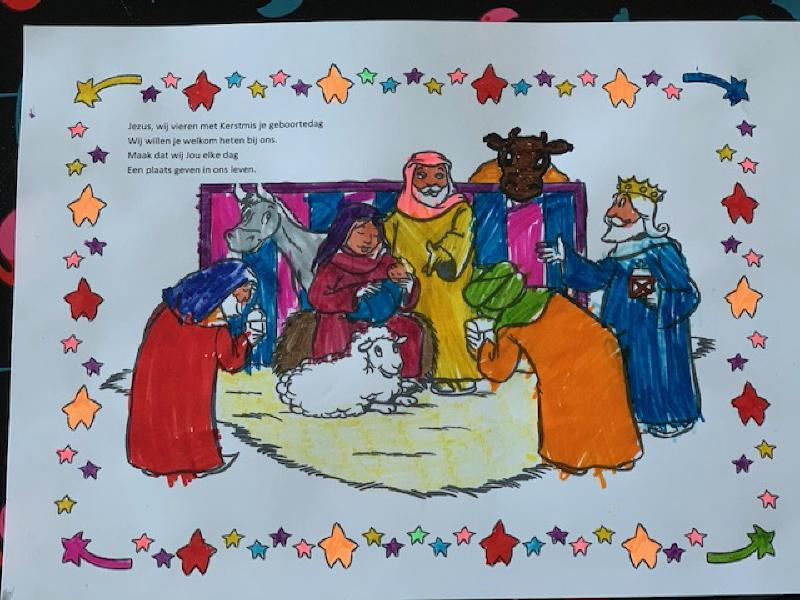 advent © parochie Onze-Lieve-Vrouw Lichtaart
