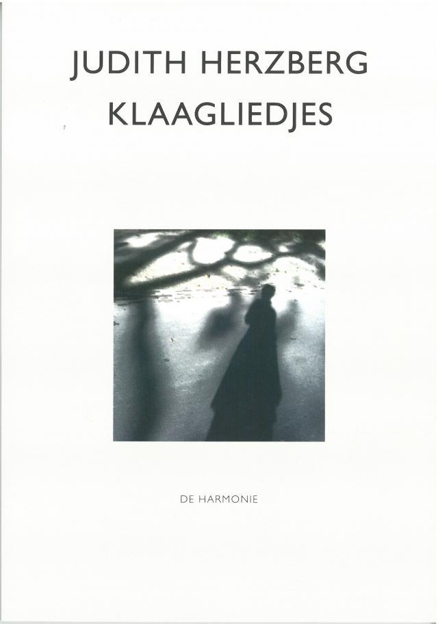 'Klaagliedjes' van Judith Herzberg © Kerknet / rr