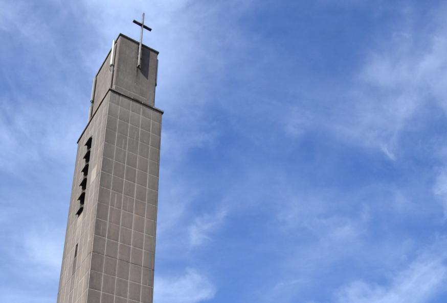 Christus Koning - Heistraat, Sint-Niklaas