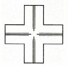 kruisje van de congregatie