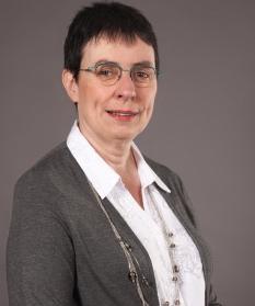 Marie-Jeanne Langenaken. © UPC Leuven