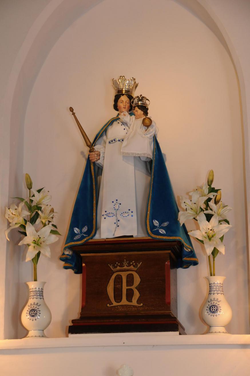 Kapel Lorette