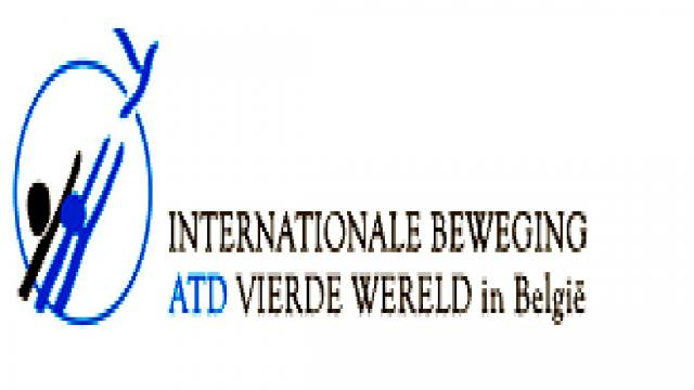 ATD Vierde Wereld