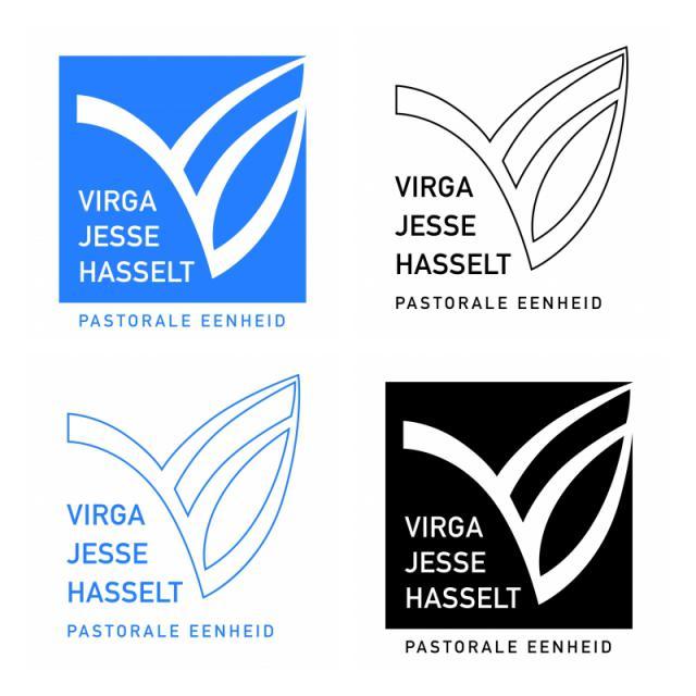 logo Pastorale Eenheid Virga Jesse Hasselt