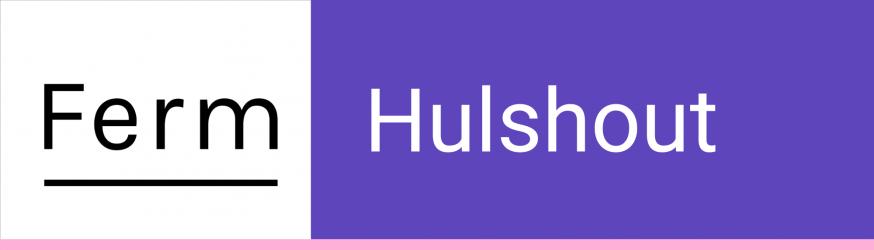 Logo van Ferm Hulshout