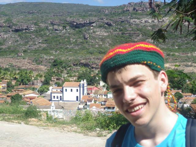 Maarten Bouts wordt binnenkort 20; hij woont in Hasselt.