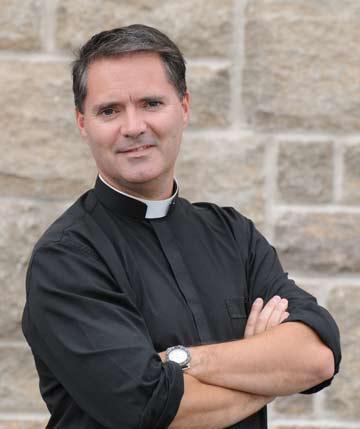 Fr. James Mallon