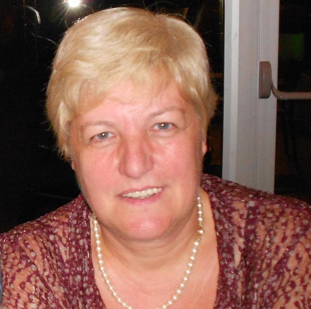 Maria Leirs, plaatselijk contactpersoon
