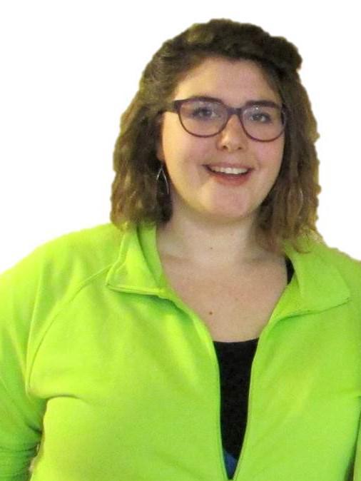 Mariet Grouwels, stafmedewerker bij IJD Hasselt sinds januari 2016.