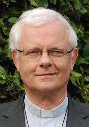 Mgr. Patrick Hoogmartens