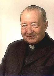 Mgr. Jozef Maria Heusschen