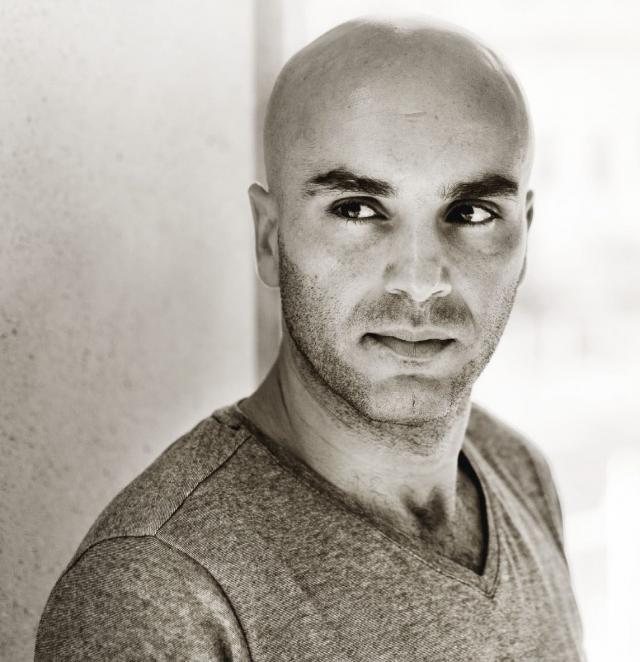 Mohamed El Bachiri.