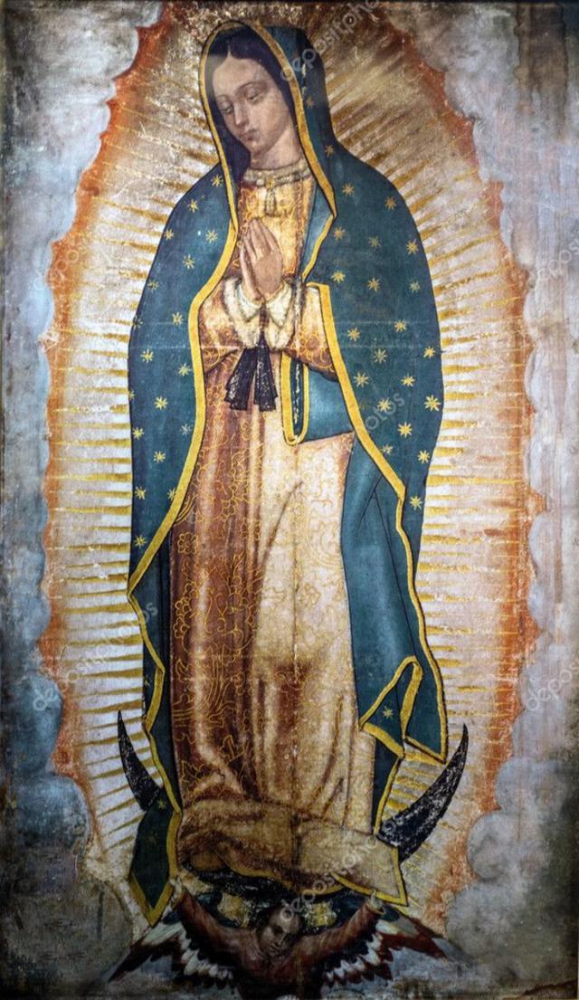 Onze-Lieve-Vrouw van Guadalupe