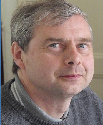 E.H. Chris Simoens