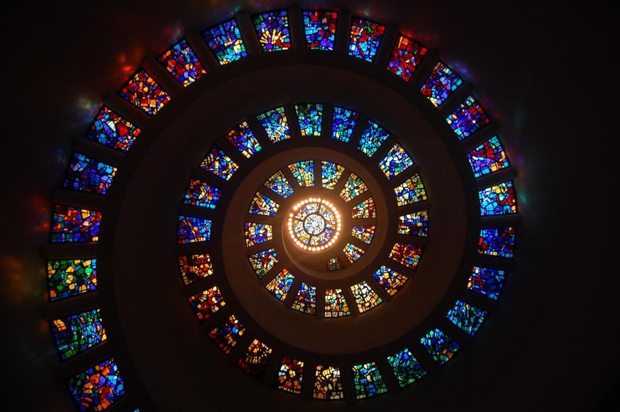 Hét doel dat in alle overleg en samenspraak voorop zou moeten staan is: onderscheiden wat God wil en verlangt voor de Kerk en de wereld. © RR