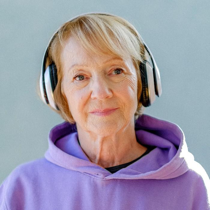 Playlist voor grootouders © Kerknet