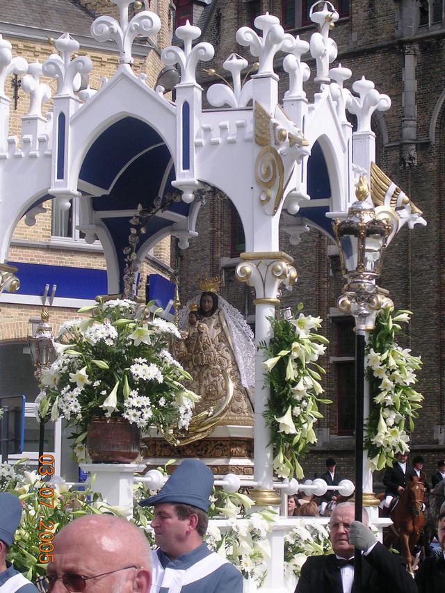 Maria-Ommegang Poperinge